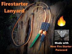 Diamond 48-Pack Strike-A-Fire Starter match Bâtons Firestarter Log Long Burn