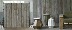 Papel de pared pintado ecológico Scrapwood 14 Wallpaper Non Woven de la colección de Piet Hein Eek - NLXL. Wood on the walls. #PietHeinEek #papeldepared #wallpaper #nlxl #scrapwood #papelpared #papelpintado