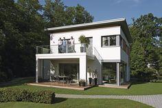 Hausdetailansicht - WeberHaus