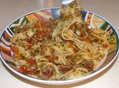 Noodles Recipes Italian Drunken Noodles Recipe Main Dishes with italian sausage, salt, italian s. Italian Drunken Noodles, Def Not, Think Food, Italian Dishes, One Pot Meals, Main Meals, Food To Make, Main Dishes, The Best