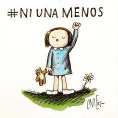 #niunamenos por favor!