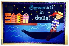 Italy Bulletin Board