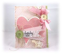created by Teresa Kline  http://paperieblooms.blogspot.com/2013/02/shabby-tea-roomstr155-birthday-wishes.html  using Verve Stamps  http://shopverve.com/