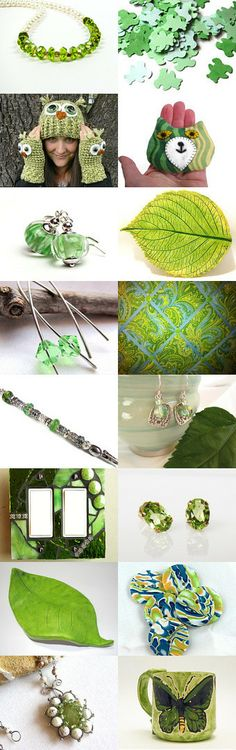 12 Days of Christmas - Day Eleven by Maisie on Etsy--Pinned with TreasuryPin.com