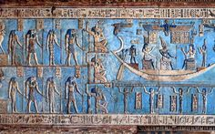 Os templos antigos são famosos pelo esplendor visual e relevância histórica que carregam. O Templo de Hathor, construído em torno de 2250 aC não fugiria a regra. Com obras que preenchem todo o edifício, o interior do complexo se encontra muito bem conservado e, apesar de ser um velhinho de milhares de anos de idade, (...)