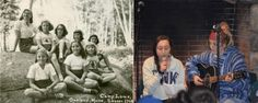70 Years & 3 Generations at Maine Camps