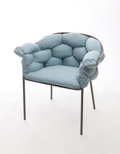 Very comfortable looking chair...I know where i want to sit at 2am
