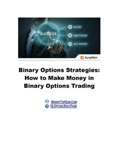 The best 60 seconds binary options indicators
