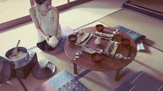Noticia: La misteriosa mujer asiática cuya vida gira a través de un GIF