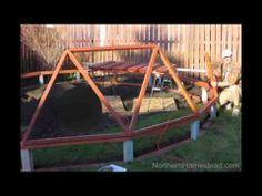 Igloo wintergarten ~ Garden igloo ° sicht cool furniture gärten