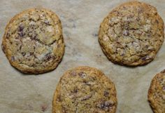 Gluten-Free Ultimate Gluten-Free Chocolate Chip Cookies