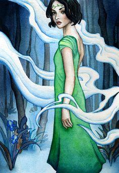 Dana Martin - Illustrator