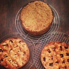 Apple pie#marathon#classic Dutch#apple#lavender#apple#cranberry#almond filling