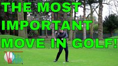 HOW TO START THE DOWNSWING IN GOLF - YouTube