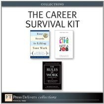 Career Survival Kit (Collection), The (2nd Edition)  By Richard Templar