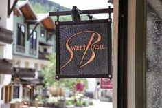 Sweet Basil Vail, Colorado // Where to Eat in Vail, Colorado
