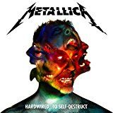 Hardwired...To Self-Destruct Metallica   Format: Audio CD  Release Date: 18 Nov. 2016Buy new:   £14.99 (Visit the Bestsellers in Music list for authoritative information on this product's current rank.) Amazon.co.uk: Bestsellers in Music...