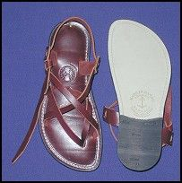 Islander Sandals