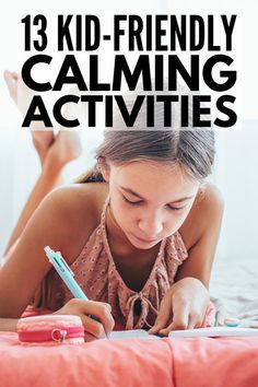 Calm and Collected: 13 Stress Relief Activities for Kids - activities. - Calm and Collected: 13 Stress Relief Activities for Kids – activities. Anxiety Activities, Calming Activities, Art Therapy Activities, Activities For Kids, Play Therapy, Mindfulness Activities, Physical Activities, Speech Therapy, Anxiety Relief