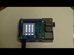 R-PiAlerts: Build a WiFi Based Security System With Raspberry Pis - All