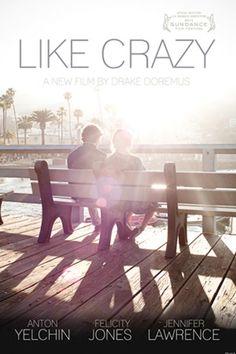 Like Crazy (4.5)