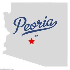 peoria arizona