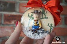Diy, Navidad , decoracion... Snow Globes, Diy, Home Decor, Christmas Presents, Crates, Blue Prints, Manualidades, Decoration Home, Bricolage