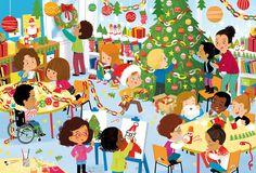 Coralie Vallageas Noël