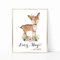 Gift for baby. Baby girl gift. Baby girl nursery. Girl Nursery