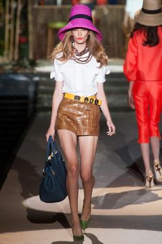 DSquared2  Spring 2014 Ready-to-wear