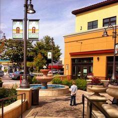 Downtown Willow Glen - San Jose, CA