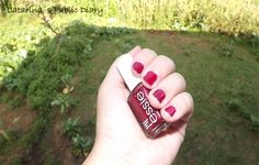 Catarina´s Public Diary: Unhas da Semana 26 / Nails of the Week 26