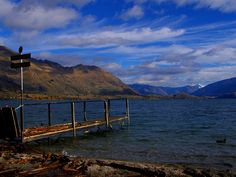 Wanaka by toastandmilk, via Flickr