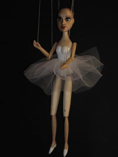 Ballerina | Originals | Marionettes shop