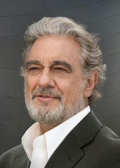 ♥ Placido Domingo