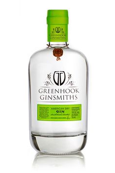 30 Perfect Gifts For The Real New York Foodie #refinery29  http://www.refinery29.com/gifts-for-foodies#slide2  Greenhook Ginsmiths American Dry Gin Every home bar needs a great gin, and Brooklyn's Greenhook Ginsmiths is a staple in ours. Juniper, cinnamon, chamomile, coriander, and loads more botanicals make the liquor aromatic, supersmooth, and maybe a little too easy to drink.
