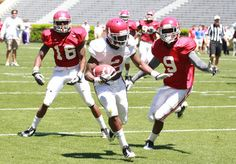 Alabama starters have good 2nd scrimmage, but Nick Saban wants to see more improvement from younger players.