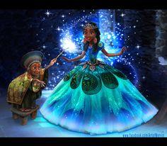 Fairly-like fairytales photography