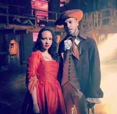 Peggy and Phillip Schuyler. I mean, Maria and James Reynolds (I knew it was those characters, I was poking fun) Cast Of Hamilton, Hamilton Broadway, Hamilton Musical, Alexander Hamilton, Theatre Geek, Musical Theatre, Theater, Jasmine Cephas Jones, Anthony Ramos