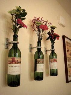 Upcycling Glass Bottles Dishfunctionaldesign