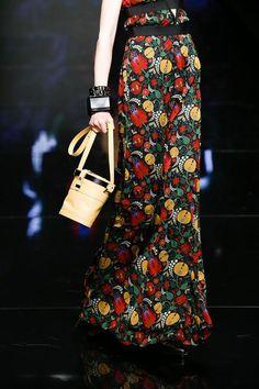 Aigner - Milan Fashion Week - Fall 2015