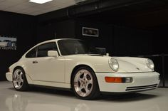 FS: 1991 Porsche 964 C2 - Rennlist Discussion Forums