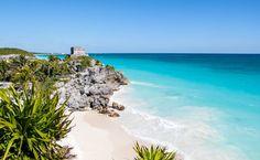 Si tienes un presupuesto ajustado lee este artículo para conocer varios consejos para viajar a la Riviera Maya que te permitirán ahorrar dinero.