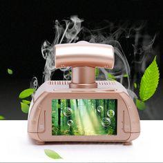 HD 1080 P камеры Автомобиля с функцией очистки автомобиля духи сиденье духи очиститель воздуха три в одном