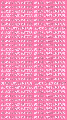 Photo Wall Collage, Picture Wall, Aesthetic Iphone Wallpaper, Aesthetic Wallpapers, Black Lives Matter Quotes, Instagram Story Ideas, Black Power, Black Is Beautiful, Black Girl Magic