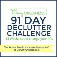 91-day-declutter-challenge-13-weeks-could-change-your-life-s
