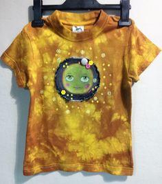 Origoš tričko sluníčko Origami, Mens Tops, T Shirt, Fashion, Supreme T Shirt, Moda, Tee Shirt, Fashion Styles, Origami Paper