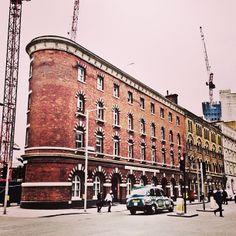 Southwark St London