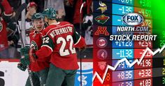 Wild win with team-friendly contracts #Sport #iNewsPhoto