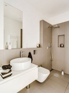 Die 45 Besten Bilder Von Bad Beige Funky Bathroom Home Decor Und